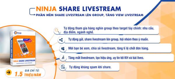 cách livestream bán hàng trên Facebook
