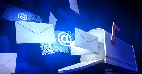 tạo email ảo