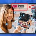 chạy quảng cáo livestream page tích xanh